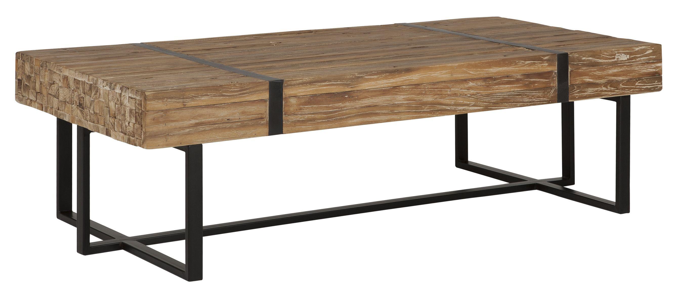 Konferenční stolek Bumper 120 x 60 cm