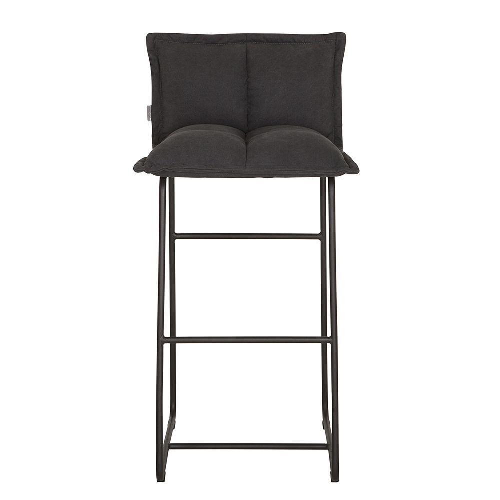 Barová židle Cloud, Anthracite