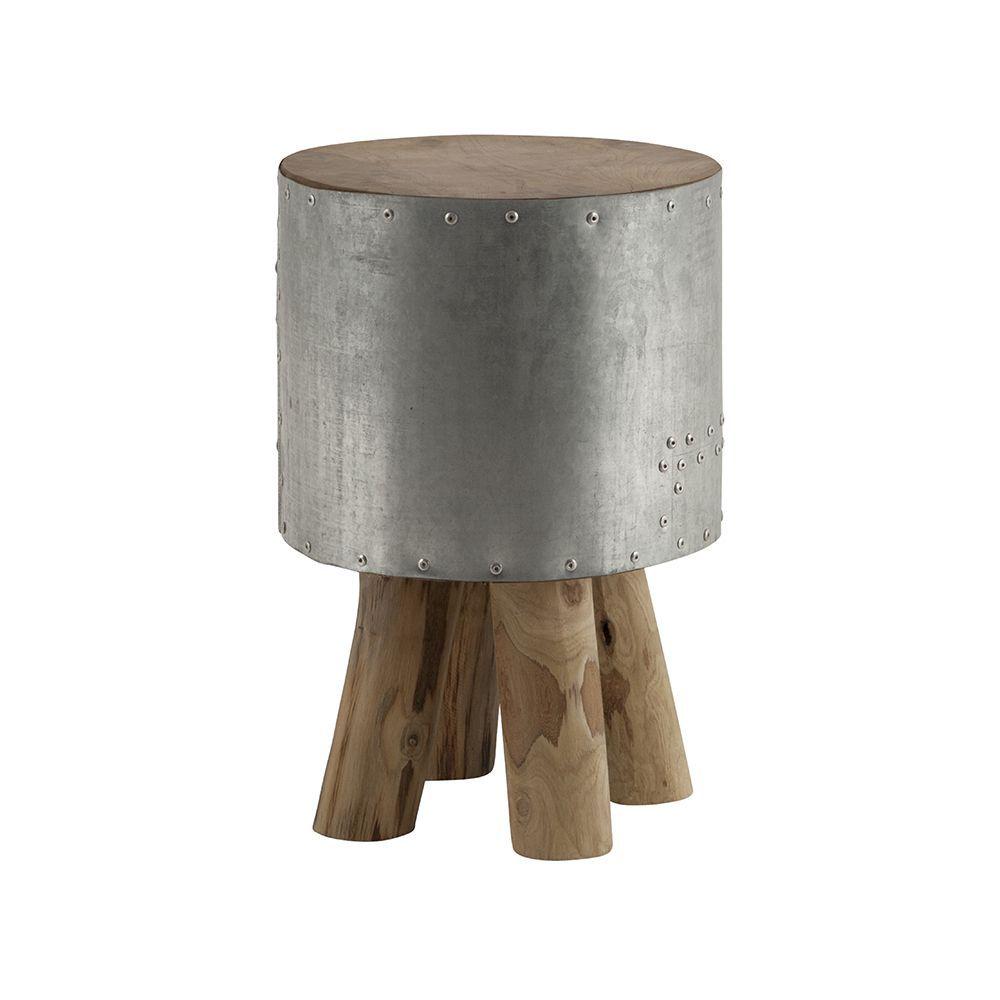 Odkládací stolek Connor ∅ 30 cm