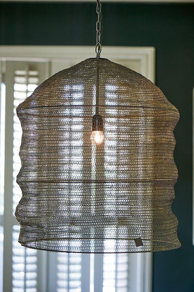 Aix En Provence závěsná lampa L
