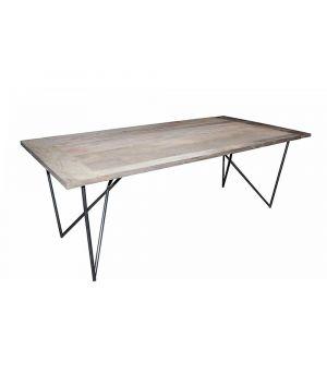 Jídelní stůl Sheffield 200x100cm