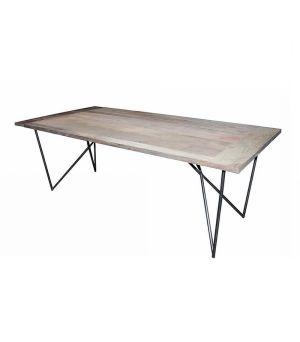Jídelní stůl Sheffield, 200x100cm