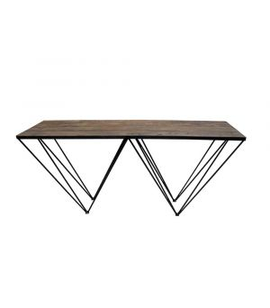 Wall table Sheffield 170x51