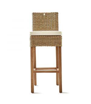 Barová židle Rustic Rattan