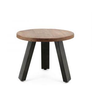 Konferenční stolek Mango, ∅50cm