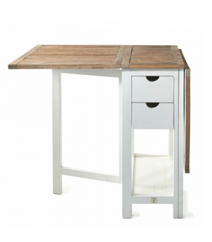Wooster Street Bar Table 180 x 80 cm