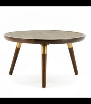 Konferenční stolek Jafar 70x70