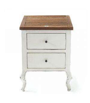 Noční stolek Driftwood Mini Chest of Drawers