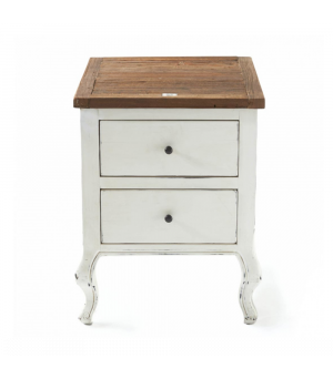 Stolek Driftwood Mini Chest of Drawers