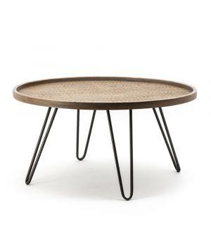 Konferenční stolek Drax - large