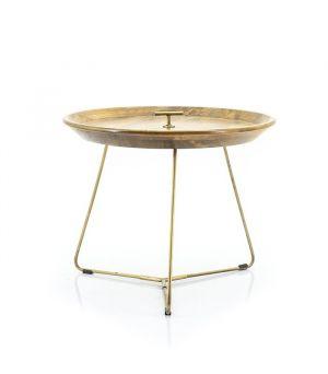 Konferenční stolek Medja - medium