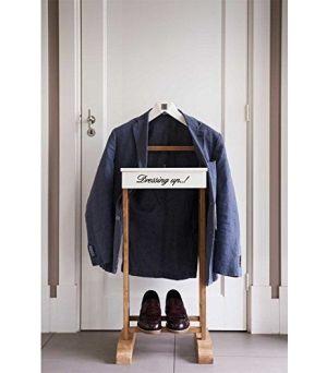 Němý sluha Dressing Up Dressboy