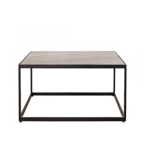Konferenční stolek Coffee table Marble 70x70cm