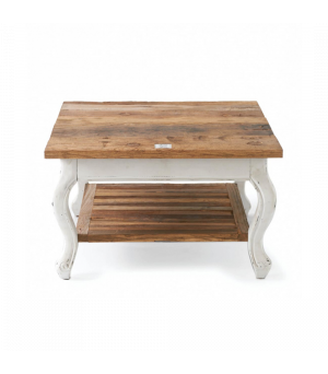 Driftwood Coffee Table 70 x 70 cm