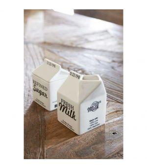 Konvička na mléko Jar Milk
