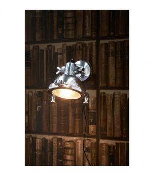 Nástěnná lampa Facory 56