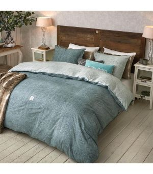 Postel Driftwood Double Bed 180x200cm