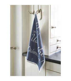 Ručník Use the Diswasher Tea Towel
