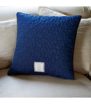 Povlak na polštář Oxford Jeans Pillow