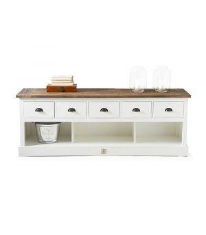 TV stolík Newport Flatscreen Dresser 180cm