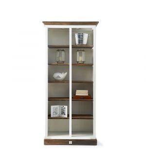 Knihovna Driftwood Cabinet
