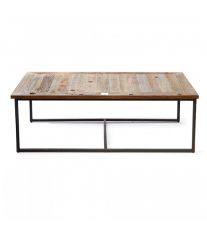 Shelter Island Coffee Table 130 x 70 cm