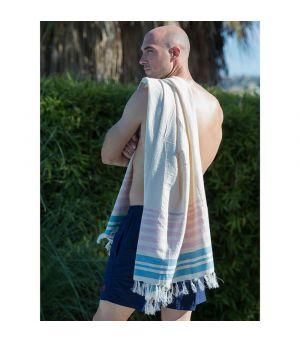 Happy hammam towel 170x100cm