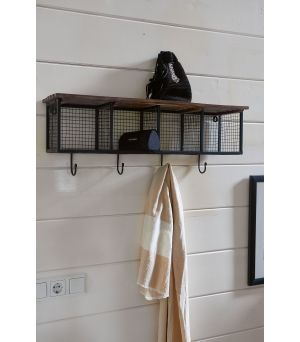 Věšák Canyon Coat Rack