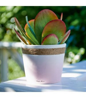 Květináč RM Summer Faded Planter pink