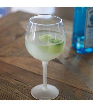 Sklenička Halston Wine Glass