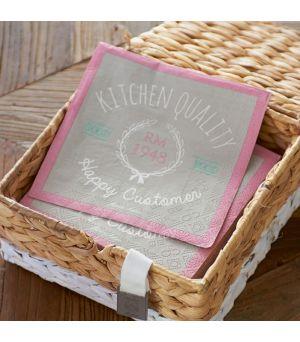 Ubrousky Kitchen Quality Paper Napkin