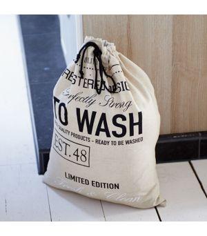Pytel na špinavé prádlo To Wash Laundry Bag