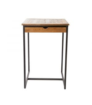 Shelter Island Bar Table 70 x 70 cm