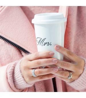 Hrnek Mrs Coffee To Go Mug