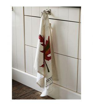 Utěrka RM Tea Towel Maple Leaf