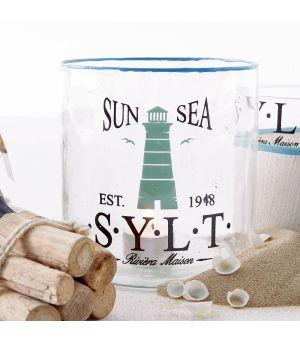 Sylt Lighthouse Votive