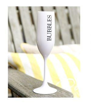 Pohár na šampaňské Bubbles Champagne Flute