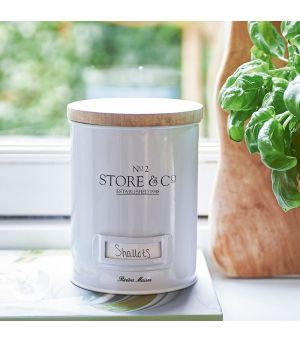 Dóza Store & Co Storage Jar M
