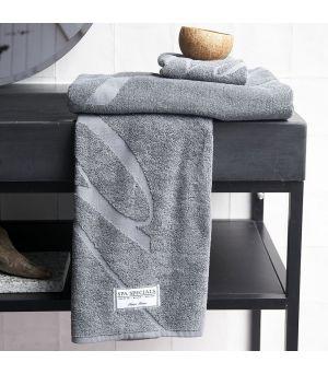 Osuška Spa Specials Bath Towel anthracite