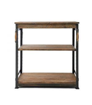 Regál Bowery Island Cabinet 100x60cm