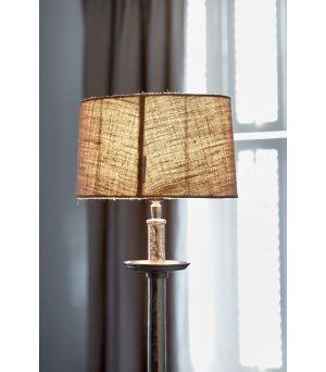 Stínidlo Fabulous Flax Oval Lampshade