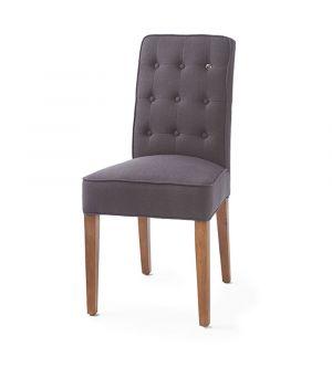 Stolička Cape Breton Dining Chair, linen