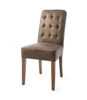 Jídelní židle Cape Breton, Pellini, Coffee