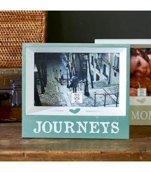 Fotorámeček Journeys 15x10cm