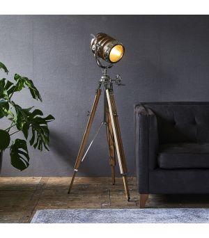 Stojací lampa Hollywood Studio L