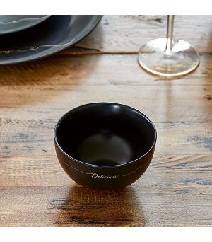 Delicious Bowl black S
