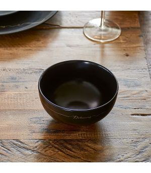 Delicious Bowl black M