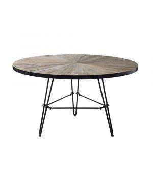 Boston Harbor Dining Table, ∅ 140 cm