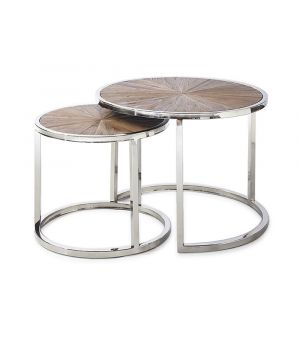 Greenwich Coffee Table S/2