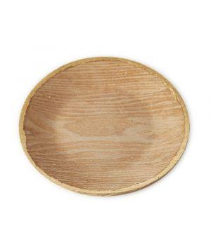 Lancaster Decoration Plate gold S